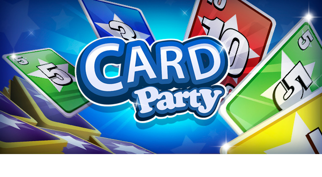 play cardparty game information gamepoint